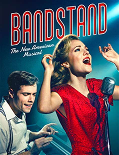 My names joshua tillman and i'm the creator behind the popular sample channel bandstand. Bandstand - Broadway Musical - Original | IBDB