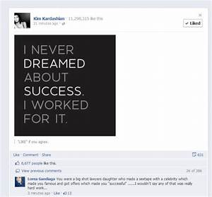 Kim Kardashian Quotes And Sayings. QuotesGram