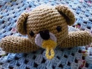 Mis Labores De Punto Y Crochet  Manta De Apego