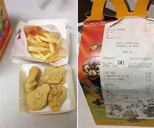 Happy Meal Purchased 6 Years Ago Appears Pristine in Viral ...