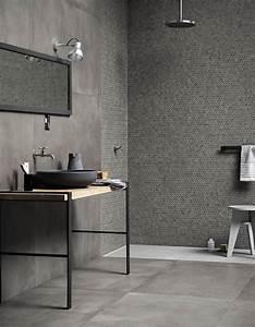 Douche Salle De Bain : tendances salle de bain 2018 ~ Melissatoandfro.com Idées de Décoration