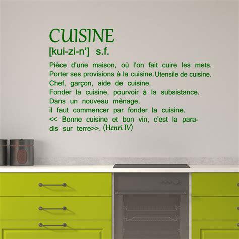 cuisine et citations sticker citation bonne cuisine et bon vin henri iv