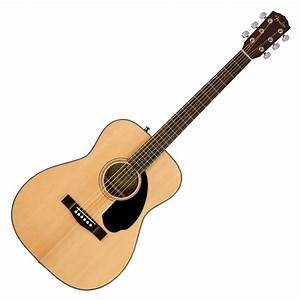Fender Cc