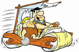 Fred Auto : the flintstones 39 car top 10 fictional cars time ~ Gottalentnigeria.com Avis de Voitures