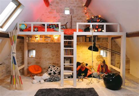 mezzanine dans une chambre optimiser un espace limité en installant une mezzanine