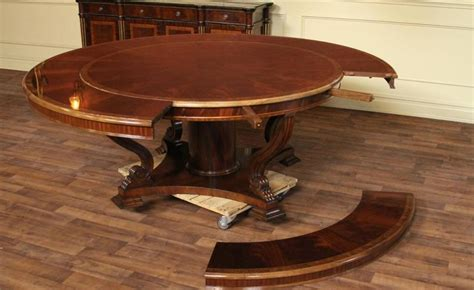 expanding round table plans expanding round table plans buethe org