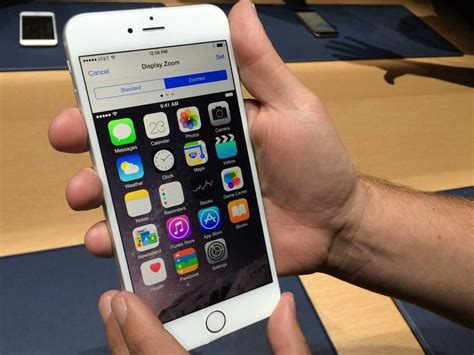 the iphone 6 plus 3 apps that will look awesome on the iphone 6 plus yapp