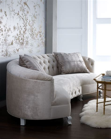 Haute House Sofa by Haute House Sofa