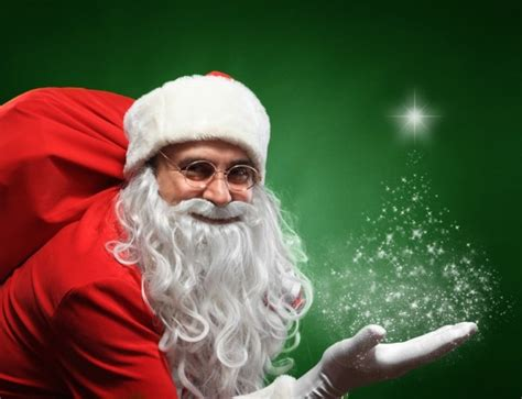 santa claus images  stock