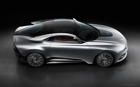 2018 Saab Phoenix Concept Car 2 Wallpaper Hd Car Wallpapers