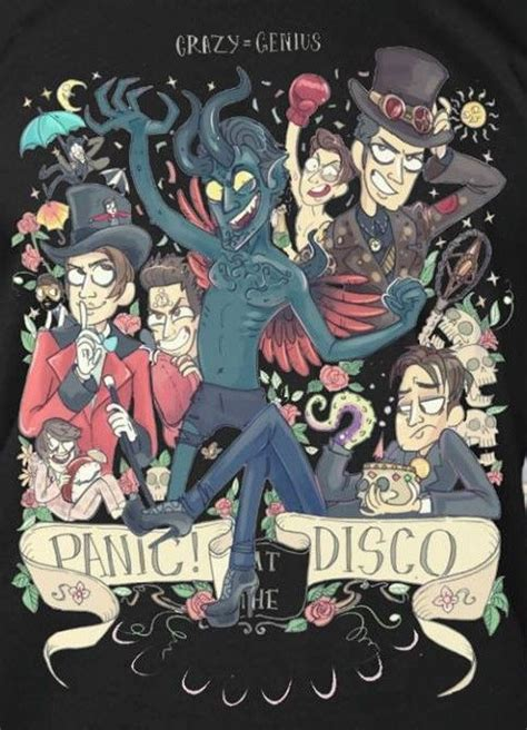 Best Panic At The Disco Album Best 25 Panic At The Disco Ideas On Panic At