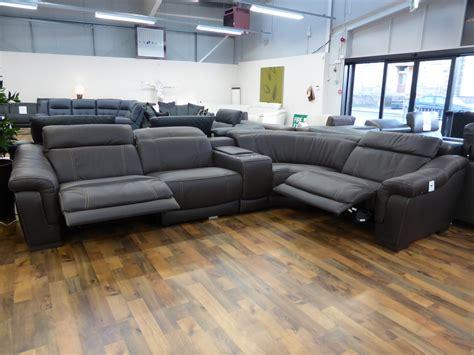 Natuzzi Editions Sofa Uk by Reclining Leather Corner Sofa Rooms