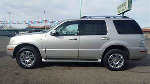2007 Mercury Mountaineer Premier Awd 4dr Suv V8 In Fallon