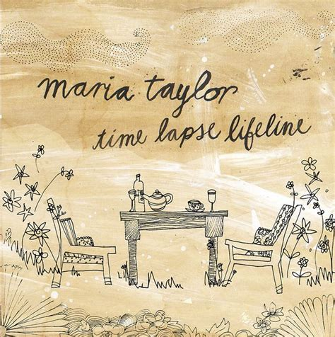 time singel | Maria taylor, Maria, Luck