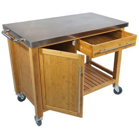 console de cuisine ikea table desserte pour plancha