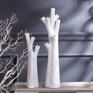 Kleine Weiße Vasen : online kaufen gro handel gro e wei e vase aus china gro e ~ Michelbontemps.com Haus und Dekorationen