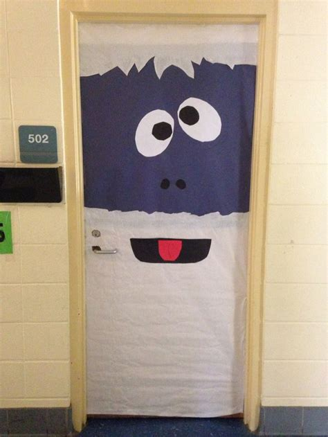 snowman door decorations office door snowman office door decoration