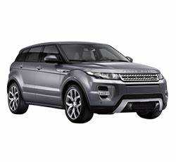 2015 2016 range rover evoque msrp invoice prices w true for Range rover evoque invoice price