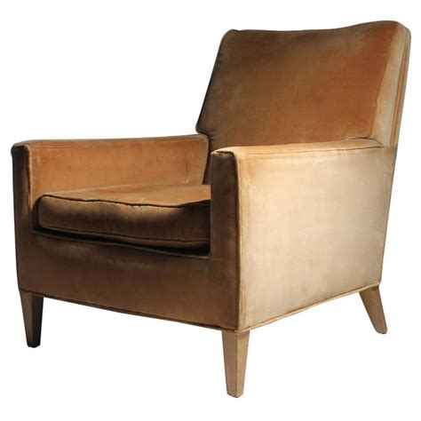 vintage robsjohn gibbings lounge chair for sale at 1stdibs