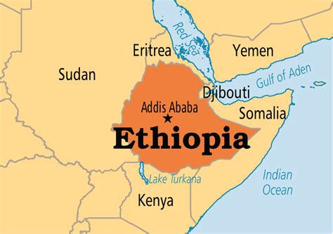 ethiopia operation world