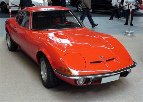opel car opel gt al 1 9 group 4 1969 racing cars
