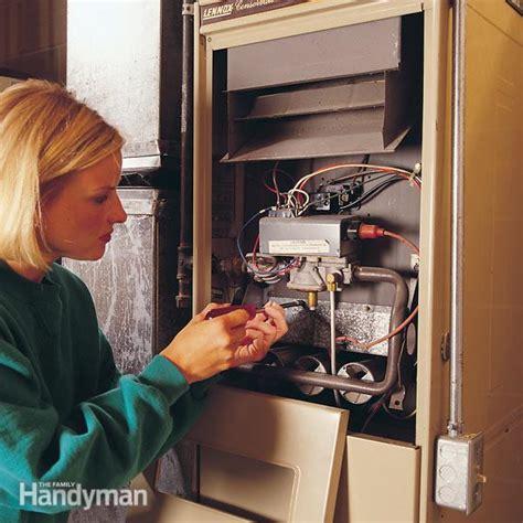 furnace maintenance  save  repair bill
