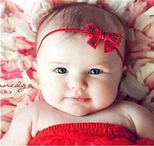 50 pieces / lot Wholesale Fashion Cute Infant flower ...