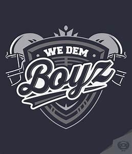 We Dem Boyz on Behance