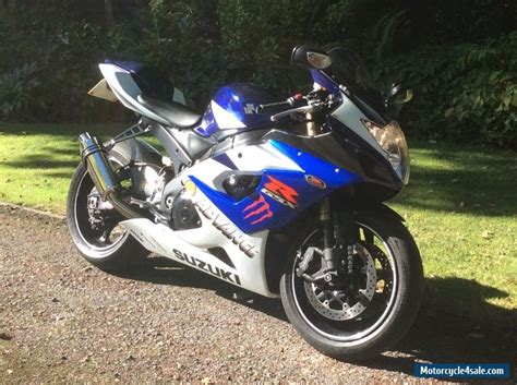 1000 Suzuki Gsxr For Sale by 2005 Suzuki Gsxr 1000 For Sale In United Kingdom