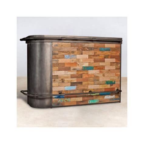 bar cuisine bois meuble mini bar pour salon palzon com