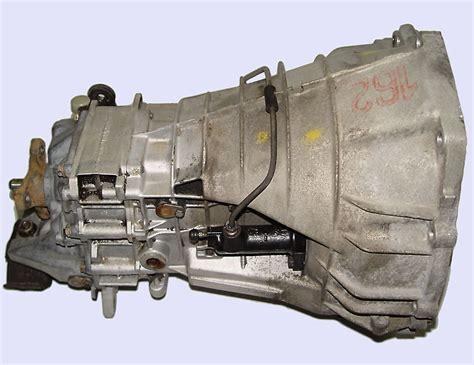 Manual Transmission Mercedes by Gearbox 5 Speed 717 412 Retrofit 190 W201 W124