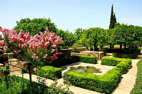 Jardin De L Alhambra Marrakech by L Alhambra Les Rouges Palais Nasrides Le Blog Vacances