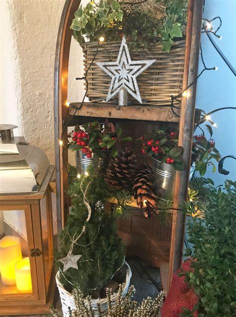 holzkisten weihnachtlich dekorieren holzkisten weihnachtlich dekorieren sharkfreediving