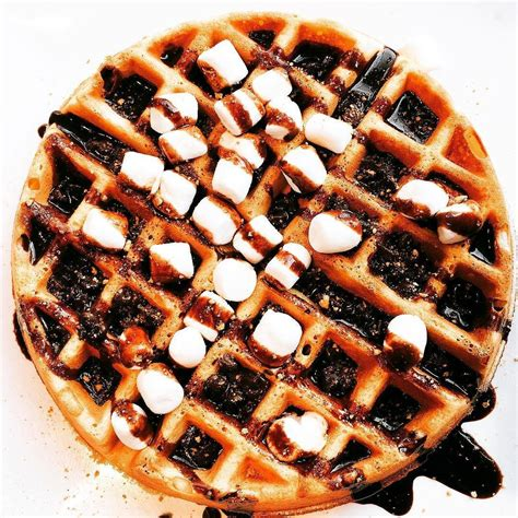 Well, in the case of black coffee and waffle bar, everything. Waffle? No I say Mouthfull! Check our Black: Coffee and ...