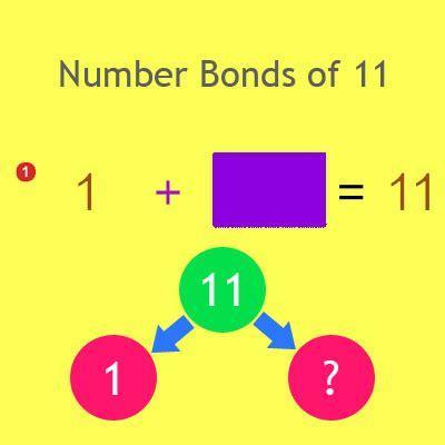 number bonds   making  addition worksheets