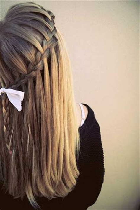 HD wallpapers cute diy hairstyles long hair