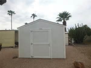 storage shed blog