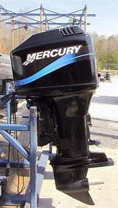 Used 1998 Mercury 150xl 150hp 2
