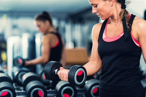 Weight Training for Women: Why It's Hard to