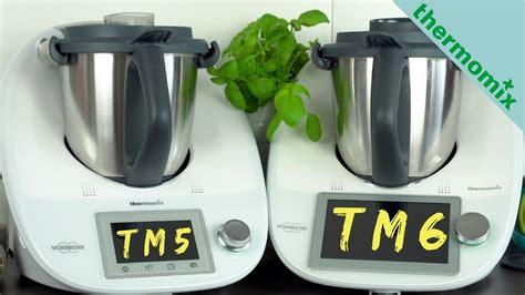 lohnt sich ein thermomix der neue thermomix tm6 vorwerk im test