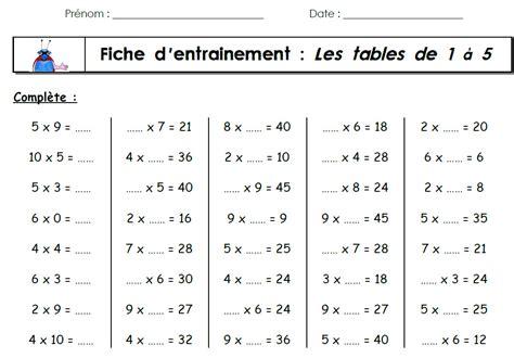 jeux pour apprendre a cuisiner jeux pour apprendre les tables de multiplication ce2 28