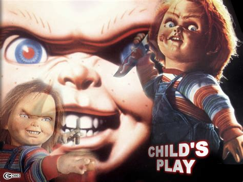 The Chucky / Child's Play Series Marathon (review)