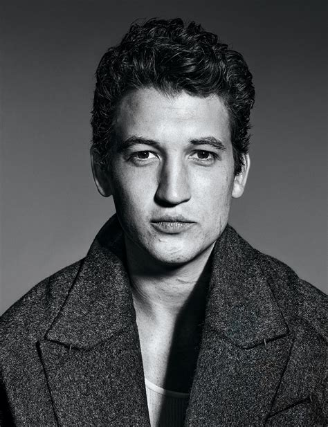Miles Teller Wallpapers High Resolution and Quality Download