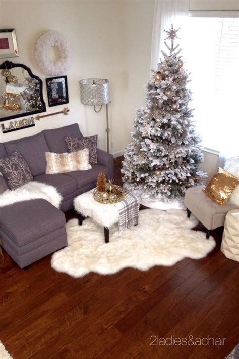 christmas living room decor ideas  designs
