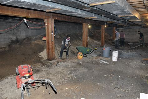 Church Basement Renovation 2015  Holy Family Parish