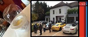 Villa Rose Porsche : sortie restaurant gastronomique le clos des sens la villa rose ~ Medecine-chirurgie-esthetiques.com Avis de Voitures