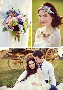 Flo And Percy Vintage Wedding Accessories