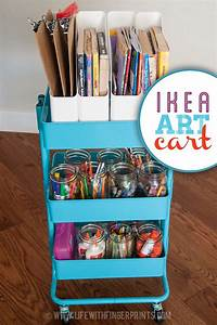 Arts And Crafts Möbel : ikea art cart kids ~ Orissabook.com Haus und Dekorationen