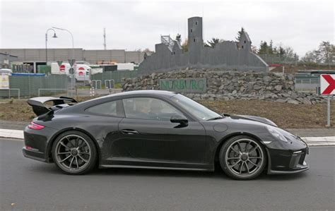 Porsche 911 Picture by 2018 Porsche 911 Gt3 Picture 693282 Car Review Top Speed