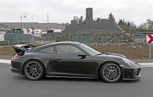 Image Gallery 2017 Porsche Gt3
